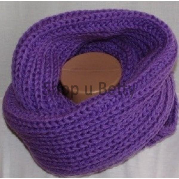 c499c9331d6 ... Ručně pletená šála